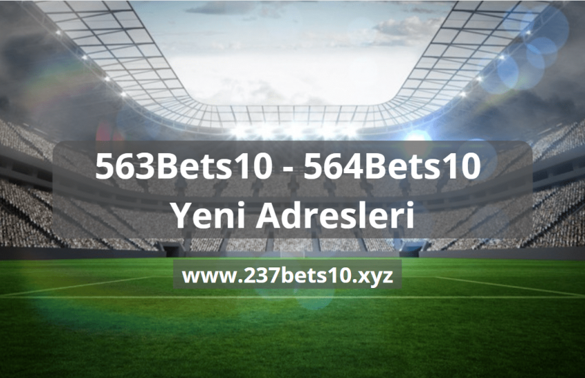 563bets10 ve 564bets10