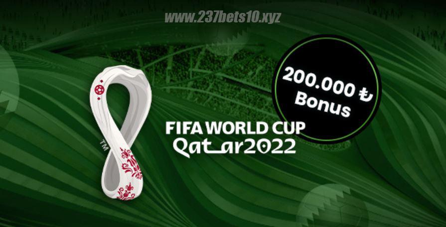 571Bets10 - Bets10 ile Dünya Kupası Elemelerinden 200.000TL Ödül Kazan